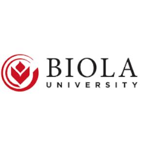 biola university logo partners