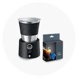 Add-ons voor koffiemachines