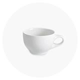 Cappuccino-kopjes