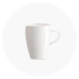 Latte kopjes