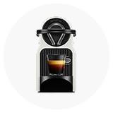 Nespresso® coffee machines