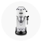 Espresso koffiemachines