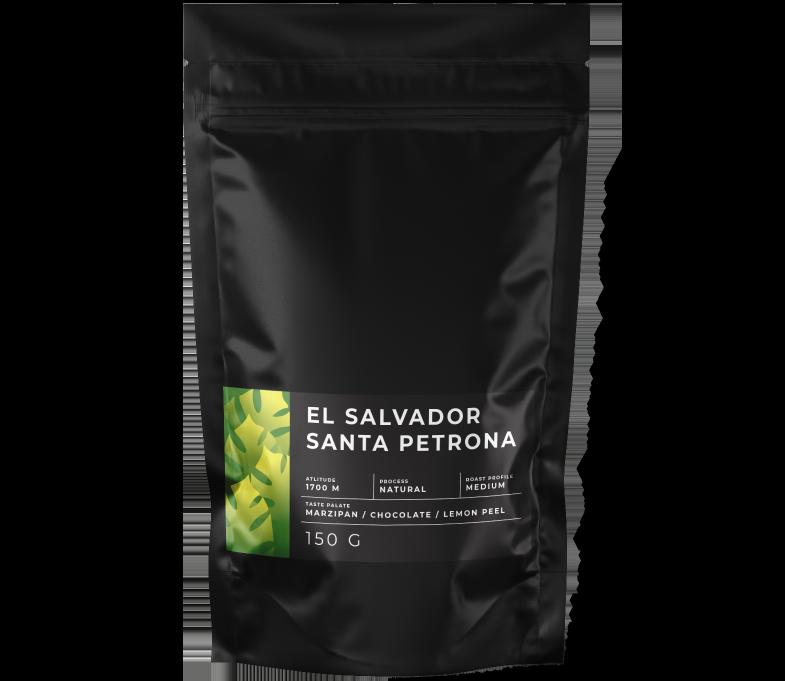 El Salvador Santa Petrona