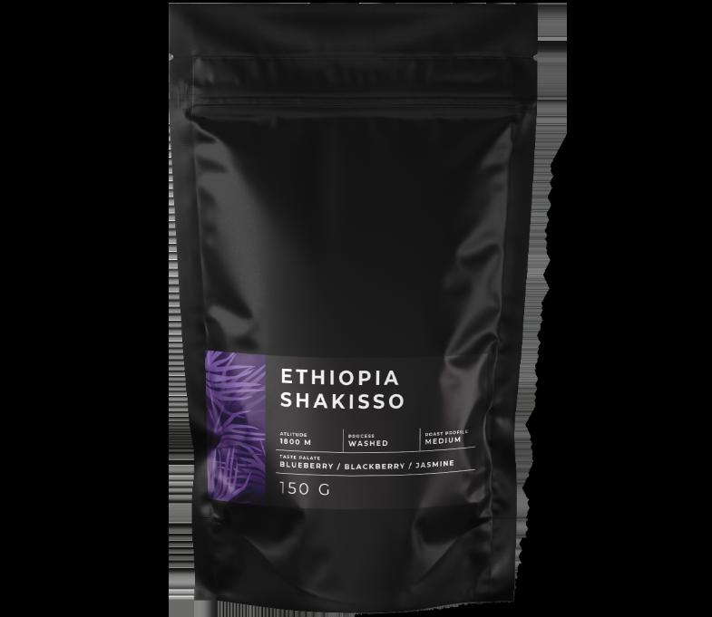 Ethiopia Shakisso
